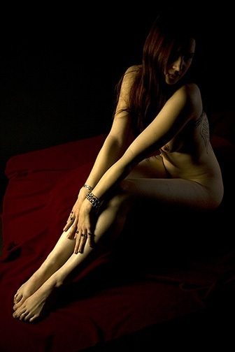 Erica #214 - 2008