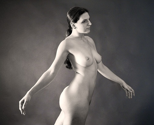 Sarah #42 - 2007